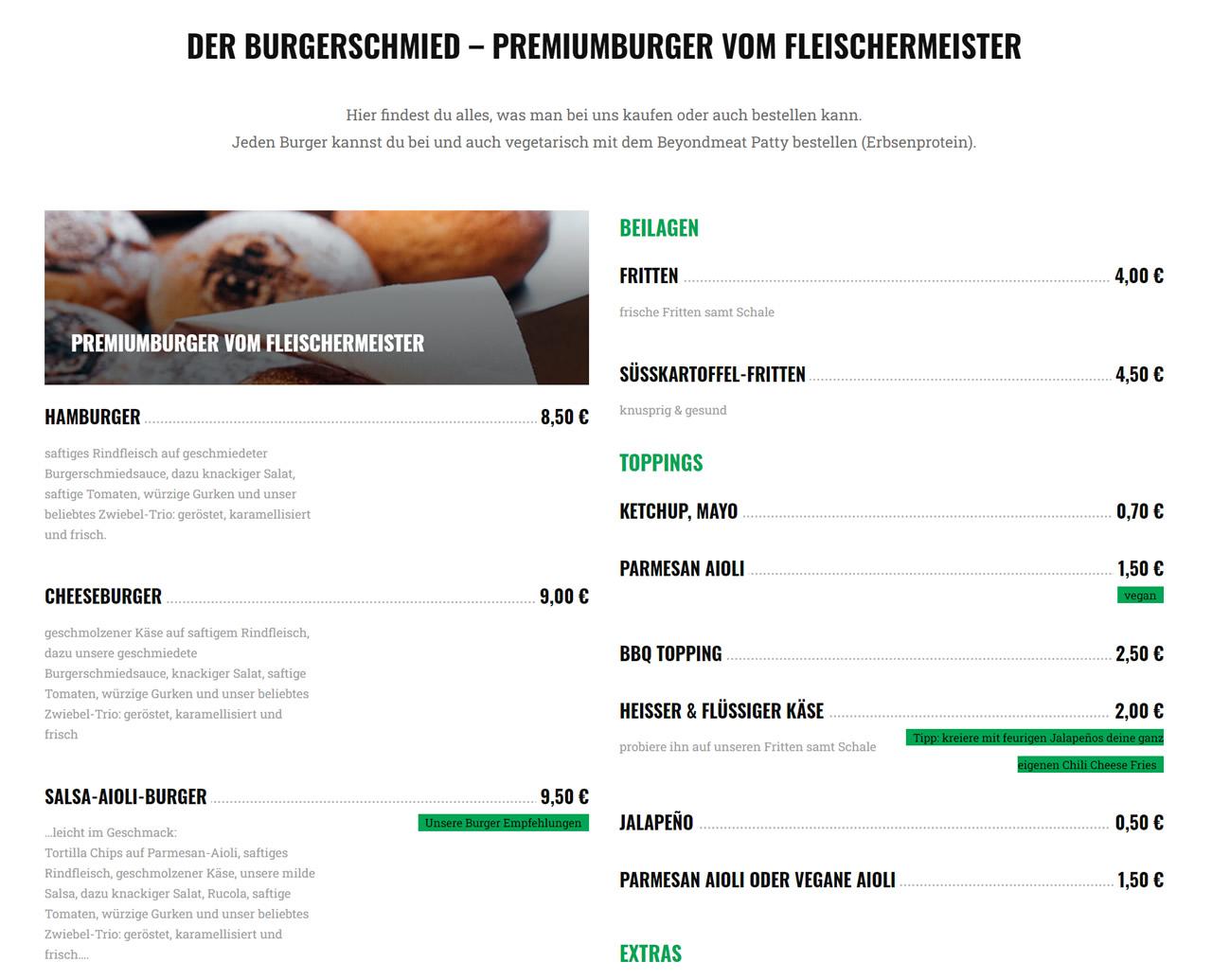 Burger Grill & Lieferservice mieten für  Springe, Bad Münder (Deister), Wennigsen (Deister), Coppenbrügge, Barsinghausen, Gehrden, Messenkamp und Hülsede, Ronnenberg, Lauenau